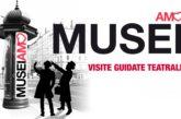 Countdown per il primo appuntamento con 'MuseiAmo'