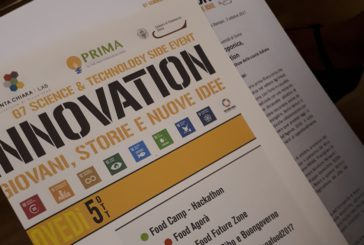 Ai nastri di partenza il 'Millennials Fest 2017 Siena Food Innovation'
