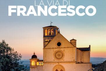 'La Via di Francesco', volume che racconta percorso che unisce spiritualità e natura