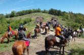 Il 20 maggio al via le Giornate Nazionali del Turismo Equestre