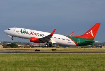 Albastar annuncia la programmazione dei voli per Lourdes per il 2018