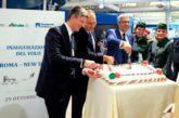 Alitalia rilancia il volo Roma-Nuova Delhi dopo 9 anni
