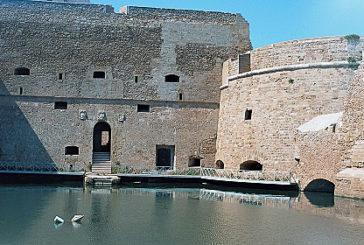 Si muove qualcosa per i lavori di restauro del Castello Alfonsino