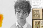 Mostra a tema per i 20 anni di 'Harry Potter e la Pietra Filosofale' alla British Library di Londra