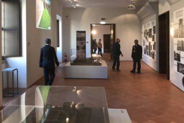 Franceschini inaugura nuove sale al Castello Svevo di Bari