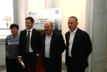 Trenitalia sigla intesa con FICO: ecco le agevolazioni per raggiungere il parco agroalimentare