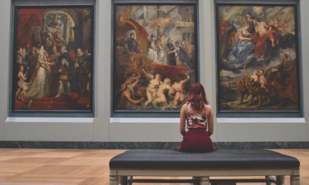 Italia verso record di 50 mln di visitatori nei musei nel 2017