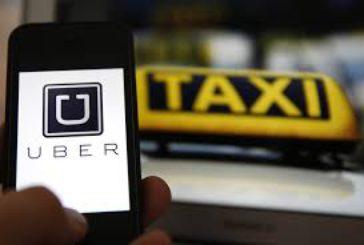 Uber per prima volta 'sorpassa' i taxi gialli di New York