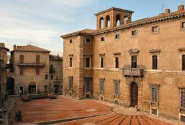 Acquasparta, Palazzo Cesi si apre al turismo esperienziale