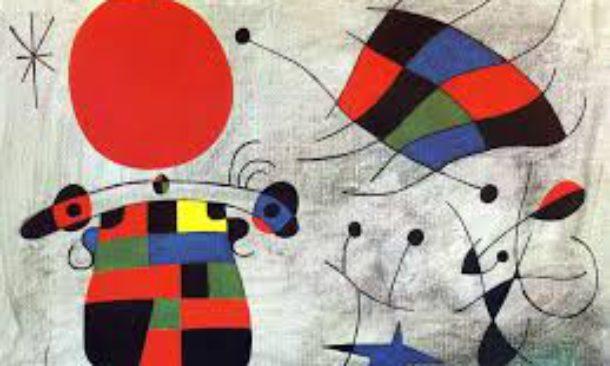Torino, apre la mostra su Joan Mirò