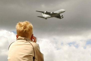 Stop rumore all'aeroporto di Ciampino, primo atto predisposto in Italia