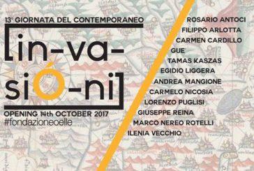 'Invasioni' di artistialla Fon Art Gallery di Acicastello