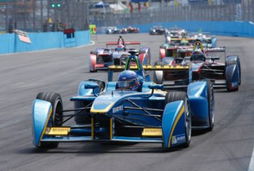 Si va verso il sold out negli alberghi di Roma per il Gran Premio di Formula E