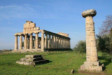 Settimana gratuita, a Paestum ingressi raddoppiati