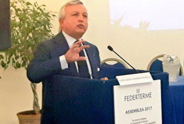 Federterme: al via il primo contratto di sviluppo che interessa 4 regioni