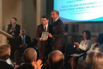 Bmta, Unwto premia il direttore Picarelli