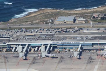 A Palermo anche a maggio crescono passeggeri (+7%) e voli (+11%)