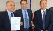 Palermo è il primo scalo siciliano con certificazione europea