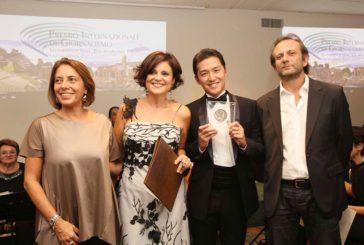 Notarianni: istituzionalizzare premio giornalismo G7 Taormina