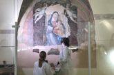 Franceschini inaugura a Roma il laboratorio di restauro dell'ISCR