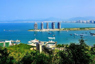 Catania guarda alla Cina: verso gemellaggio con la città di Sanya