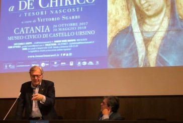 I Tesori nascosti in mostra al Castello Ursino: Sgarbi punta su Catania