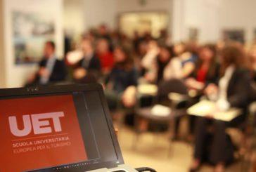 Iscrizioni aperte per i nuovi corsi di formazione turistica di Uet