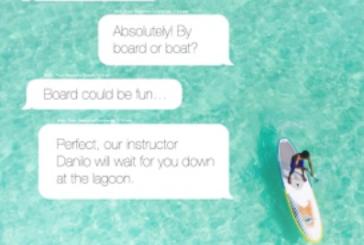 Four Seasons potenzia servizio digitale con la chat disponibile in oltre 100 lingue