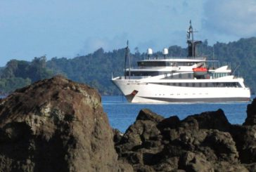 Le navi da crociera debuttano a Termini: arriva la Variety Voyager