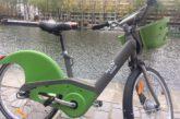 A Parigi nuova era per il Velib': arriva il modello elettrico