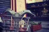 Addio bici grigie JcDecaux, a Parigi è inizia la transizione dei Velib'
