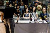 'Dipinti ubriachi' in mostra ancora per una settimana a Piazza Armerina