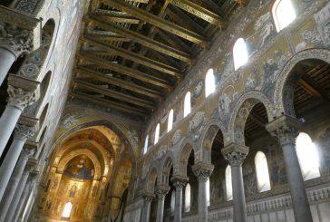Duomo e Chiostro di Monreale aperti by night ogni venerdì e sabato