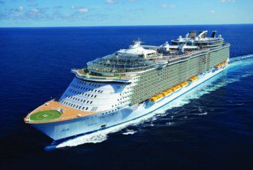 Royal Caribbean, nuovi itinerari e innovazioni tecnologiche per la stagione 2019-2020