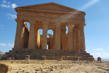 Distretto Turistico Valle dei Templi scelto come soggetto per due tesi di laurea