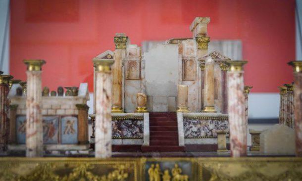 Mostra 'Pompei@Madre. Materia Archeologica'