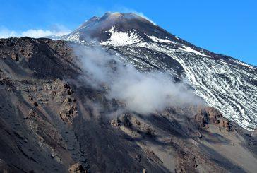 Musumeci punta sull'Etna e lancia proposta su authority per gestione
