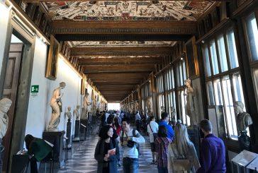 Uffizi e Boboli a Firenze aperti Pasqua e Pasquetta