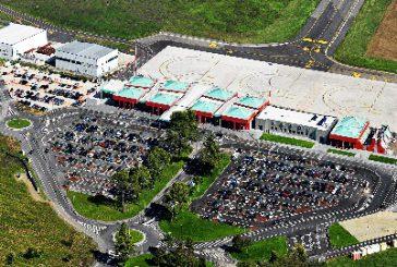 Aeroporto Umbria, Sase approva bilancio 2017