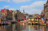 Amsterdam contro Airbnb: host non potranno affittare per più di 30 notti