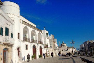 Domani a Cisternino la V conferenza internazionale dei 'Borghi più belli del Mediterraneo'