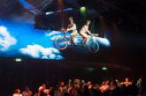 Continua l'intesa tra Msc e Cirque du Soleil