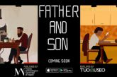 'Father and Son', il videogame del MANN è disponibile in 7 lingue