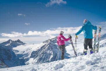 Sabato prende il via la stagione sciistica in Val di Sole