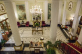 Grand Hotel Majestic di Bologna premiato ai Readers' Choice Award 2018