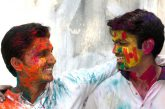 Con Viaggigiovani alla scoperta dei festival religiosi dell'India