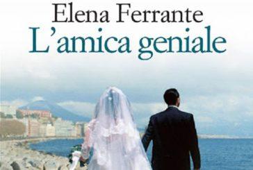 'The Guardian' racconta la Napoli di Elena Ferrante