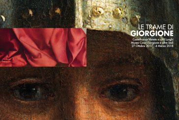 Ingresso ridotto alla mostra 'Le trame di Giorgione' per i soci Skal