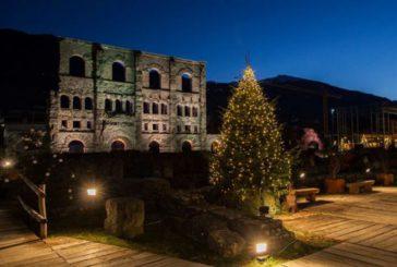 La magia del Natale all'Eco Wellness Hotel Notre Maison