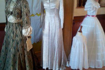La donna dei primi del '900 in mostra a Capaci attraverso abiti e oggetti